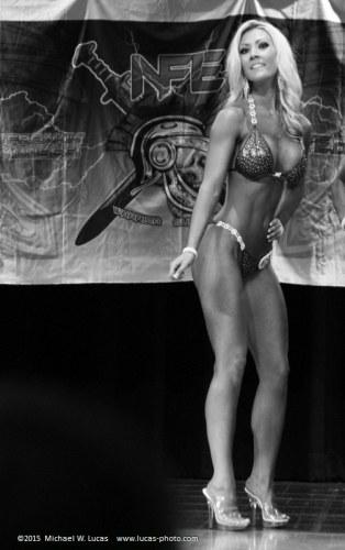 2015 Suncoast women's competitor
